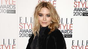 A New York judge has rejected actress Mary-Kate Olsen's bid for an emergency divorce from husband Pierre Olivier Sarkozy (Ian West/PA)