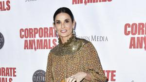 Demi Moore said she was raped at the age of 15 by a man who paid her mother (Richard Shotwell/Invision/AP)