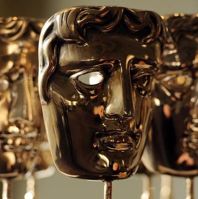 The Bafta ceremony in Glasgow honoured actors, directors and producers starting out in their careers