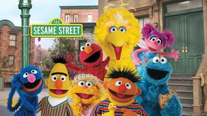 Sesame Street has teamed up with a leading meditation company to create a series of animated shorts teaching children how to manage their emotions (John E Barrett/PA)