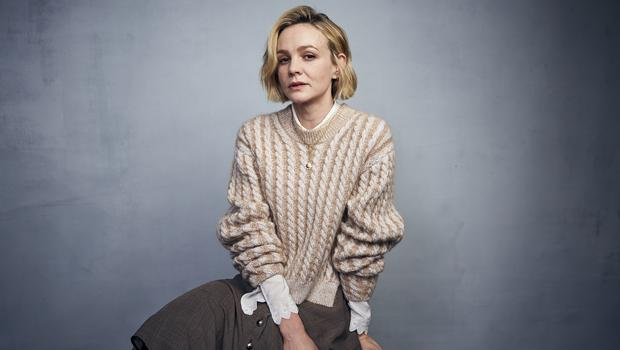Promising Young Woman star Carey Mulligan has questioned how many Oscars voters actually see the films they are judging (Taylor Jewell/Invision/AP)