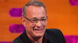 Tom Hanks tested positive for Covid-19 (David Parry/PA)