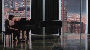 Jamie Dornan stars as Christian Grey in Fifty Shades Of Grey (Universal Pictures)