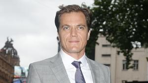 Michael Shannon stars in the new drama (Yui Mok/PA)