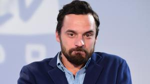 Jake Johnson starred in Spider-Man: Into the Spider-Verse (Ian West/PA)