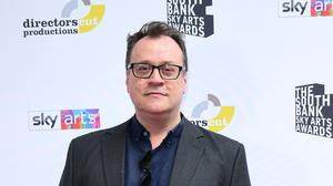 Straight actors should not play gay characters, acclaimed TV writer Russell T Davies has said (Ian West/PA)