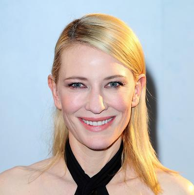 Cate Blanchett arrives at the UK premiere of Blue Jasmine