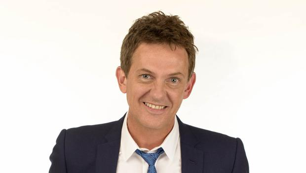 Matthew Wright is quitting his sho