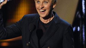 Ellen DeGeneres will host the Oscars