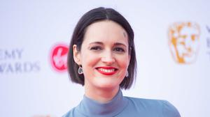 Phoebe Waller-Bridge will host Saturday Night Live (Matt Crossick/PA)