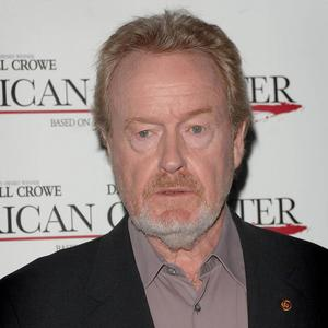 Ridley Scott will produce a new movie version of Agatha Christie's Murder On The Orient Express