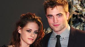 Kristen Stewart and Robert Pattinson star in Twilight, considered one of the most popular film franchises of all time