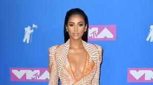 Pretty Little Liars star Shay Mitchell revealed she suffered a miscarriage last year (PA/PA Wire)