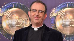 Rev Richard Coles (Matt Crossick/PA)