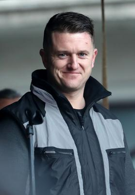 The editing of an interview conducted with Tommy Robinson features on the list (PA).