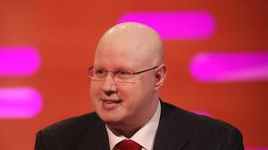 Matt Lucas played popular characters Vicky Pollard and Marjorie Dawes (Isabel Infantes/PA)