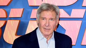 Hollywood actor Harrison Ford is under investigation for allegedly making an error while flying his aeroplane near a small airport in California (Ian West/PA)