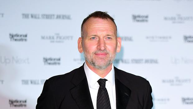 Christopher Eccleston said he hoped his own experience of poor mental health could help his children thrive (Ian West/PA)