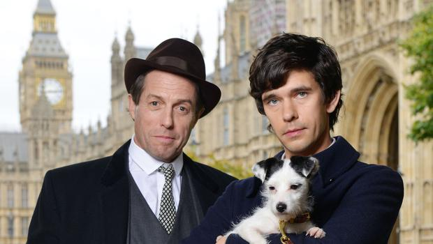 Norman Scott has criticised his 'weakling' portrayal in the BBC's A Very English Scandal (Kieron McCarron/BBC)