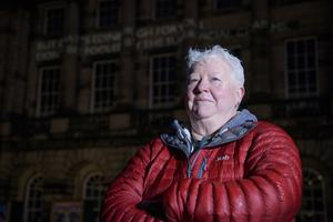 Val McDermid has also signed the letter (John Linton/PA)