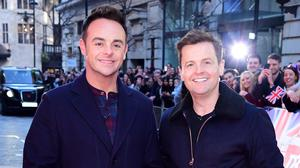 It is 'business as usual' for Ant and Dec's Saturday Night Takeaway (Ian West/PA)