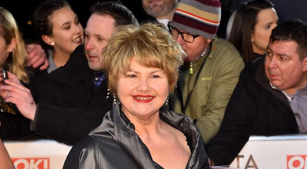 Annette Badland has become a patron of Birmingham's Old Rep (Matt Crossick/PA)