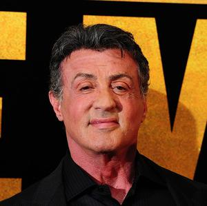 Sylvester Stallone will be back as Barney Ross in The Expendables 3