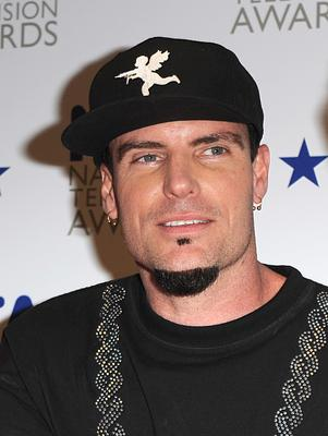Dave Franco is set to play Vanilla Ice in an upcoming biopic based on the rapper's life (Zak Hussein/PA)