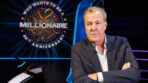 Jeremy Clarkson: Millionaire role like being Duke of Edinburgh for a week (Stellify Media)