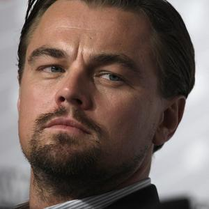 Actor Leonardo DiCaprio thinks directing would be a hard job