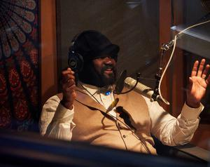Gregory Porter (Gino Terribilini Photography)