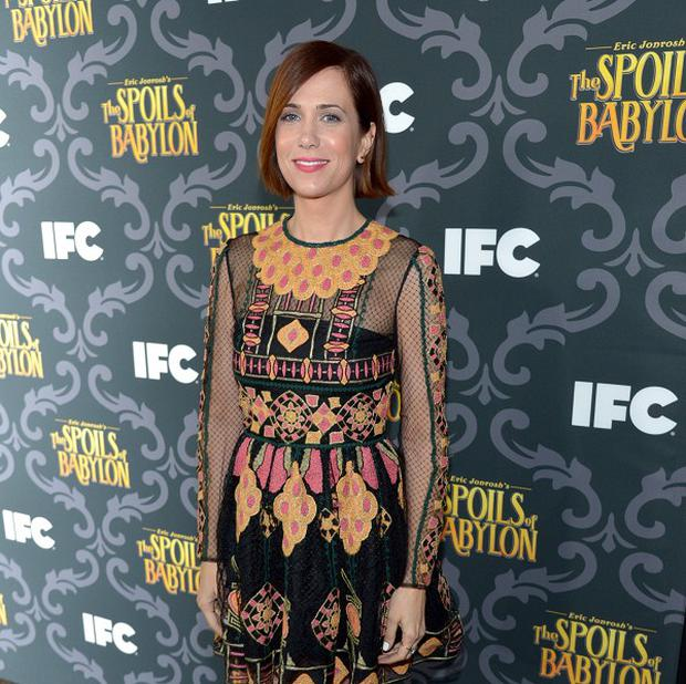 Kristen Wiig has started filming Diary Of A Teenage Girl