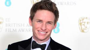 Eddie Redmayne is to star in Fantastic Beasts And Where To Find Them
