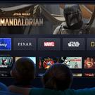 What the streaming service will look like (Disney)