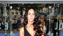 Megan Fox is going out with Machine Gun Kelly (Ian West/PA)