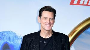 Jim Carrey has recalled the terrifying experience of believing he had 10 minutes to live after a missile alert was mistakenly broadcast in Hawaii (Ian West/PA)