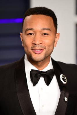 John Legend will perform Beauty And The Beast during the second Disney Family Singalong (Ian West/PA)