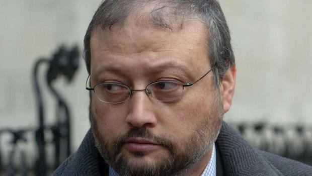 The murder of Jamal Khashoggi, which sparked outrage around the world, is being explored in a new documentary (Johnny Green/PA)