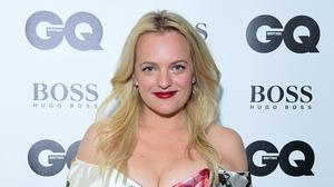 Elisabeth Moss stars in the Emmy-winning drama (Ian West/PA)