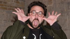 Kevin Smith says heart attack was 'best thing to happen to me' (Yui Mok/PA)