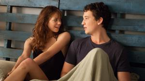 Analeigh Tipton and Miles Teller star in romantic comedy Two Night Stand