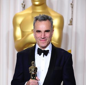 Daniel Day-Lewis is to present at the Oscars