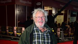 Bill Oddie attending the world premiere of Ronaldo at Vue West End Cinema (Ian West/PA)