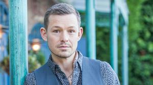 Soap star Adam Rickitt has opened up on his mental health struggles and revealed he spent years wanting to end his own life (Lime Pictures/PA)