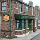 Rovers Return Inn in Coronation Street (ITV)