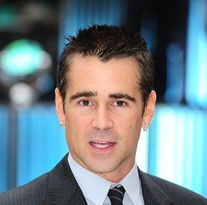 Colin Farrell is being linked to the World Of Warcraft film