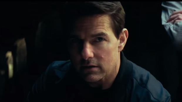 Tom Cruise returns as Ethan Hunt in Mission: Impossible - Fallout (Paramount Pictures/PA)