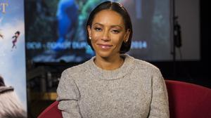 Mel B voices Fury in Tinker Bell And The Legend Of The Neverbeast