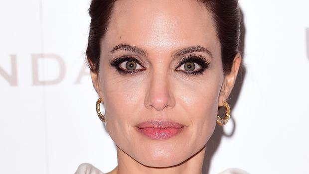 Angelina Jolie said she is unlikely to act in films she directs in future