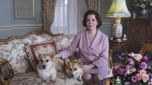 Olivia Colman stars as the Queen in The Crown (Netflix)